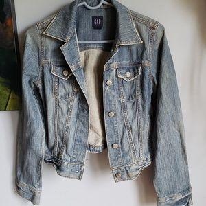 Gap denim/jean jacket